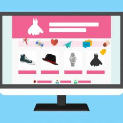 בניית חנות אונליין לעסקים קטנים